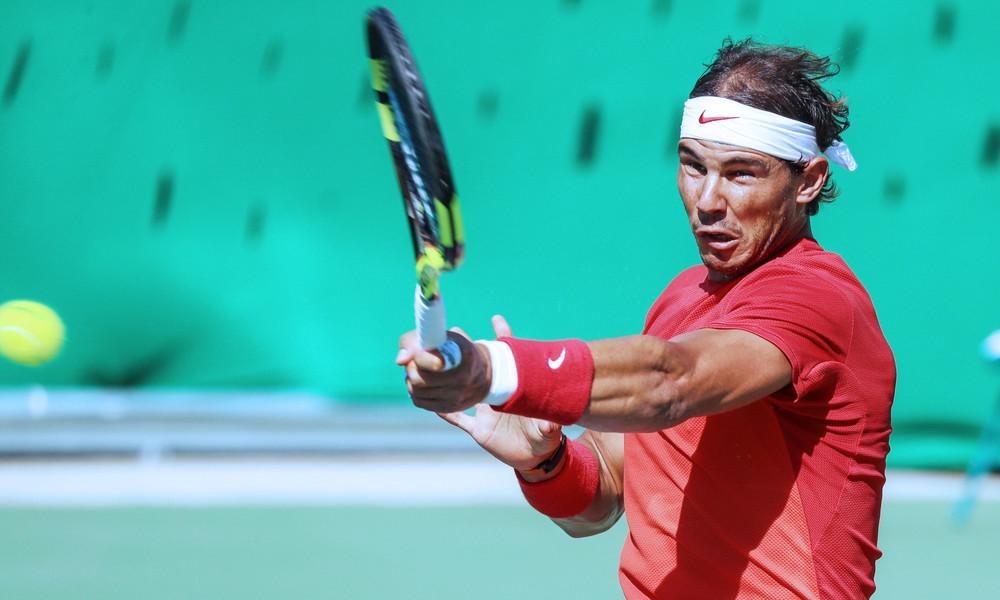 Τένις: Δυναμική επιστροφή Ναδάλ