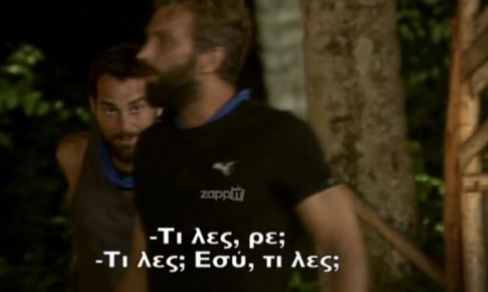 Survivor 2: Χαμός! «Πλακώθηκαν» οι Μαχητές και τους χώρισαν οι Διάσημοι! (video)