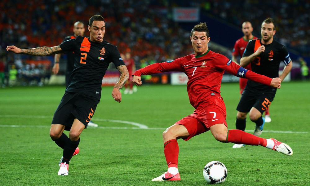 Κλειστό ματς για Πορτογαλία και Ολλανδία