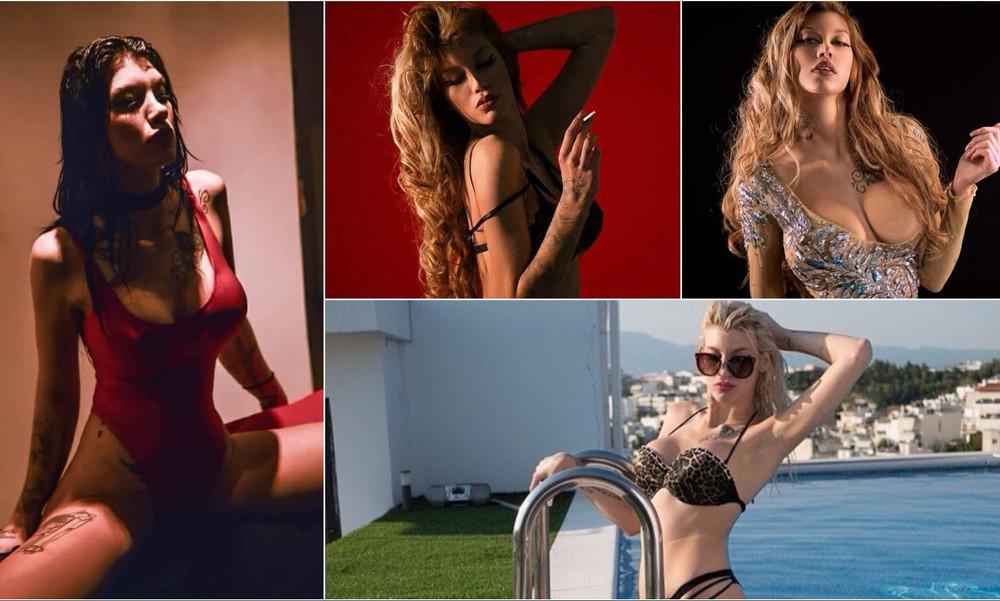 Το sex symbol της Ελλάδας θα κατακτήσει τα Erotic Awards!