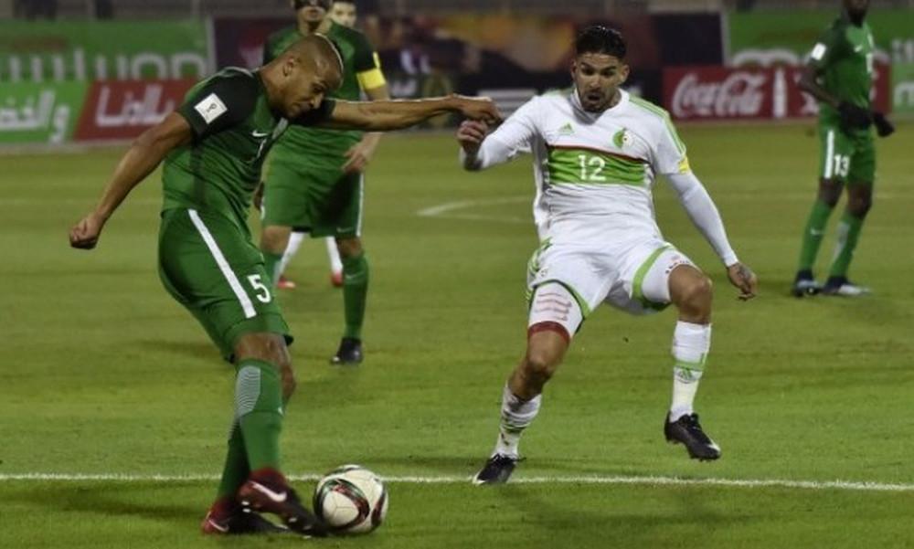 Εμπιστοσύνη στην Αλγερία