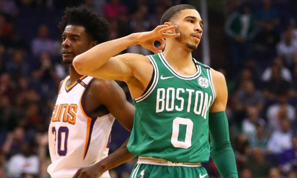 NBA: Επίδειξη δύναμης από Σέλτικς! (videos)
