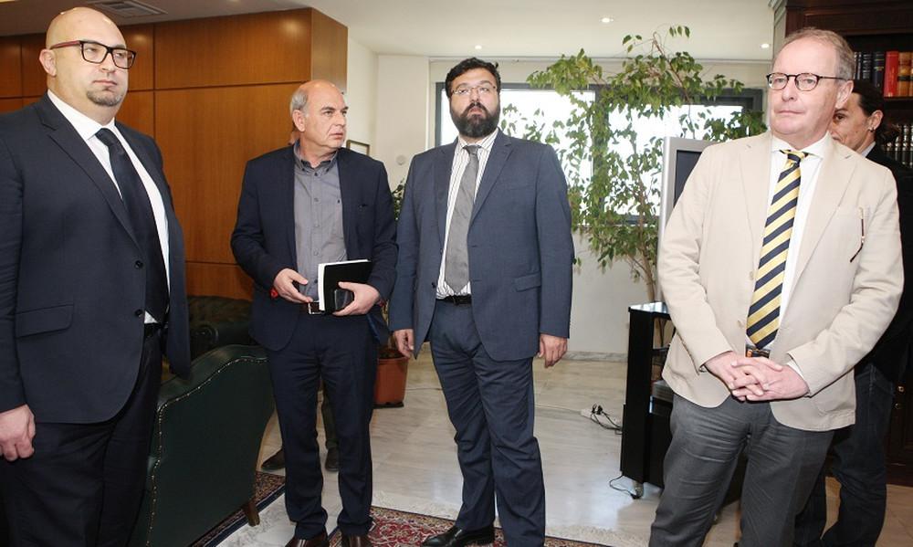 Πυρ και μανία η FIFA για το ελληνικό ποδόσφαιρο