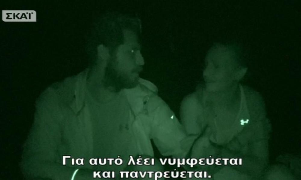 Survivor 2: Χαμός με Δαλάκα και Νάσο - Η Ολγάρα, τα ράσα και ο διχασμός (photos)
