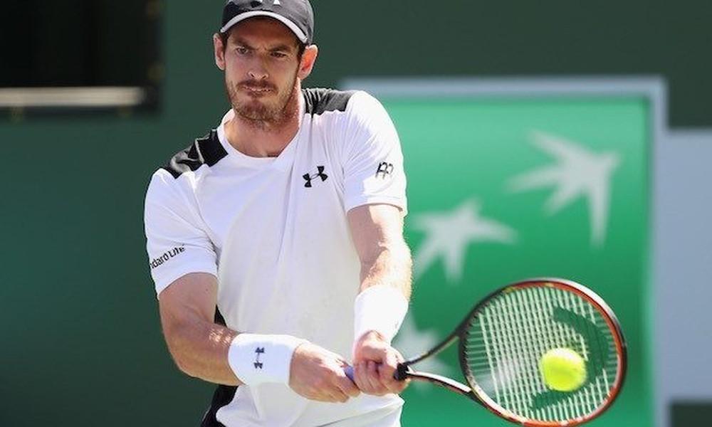 Τένις: Επιστρέφει τον Ιούνιο στην Ολλανδία ο Μάρεϊ