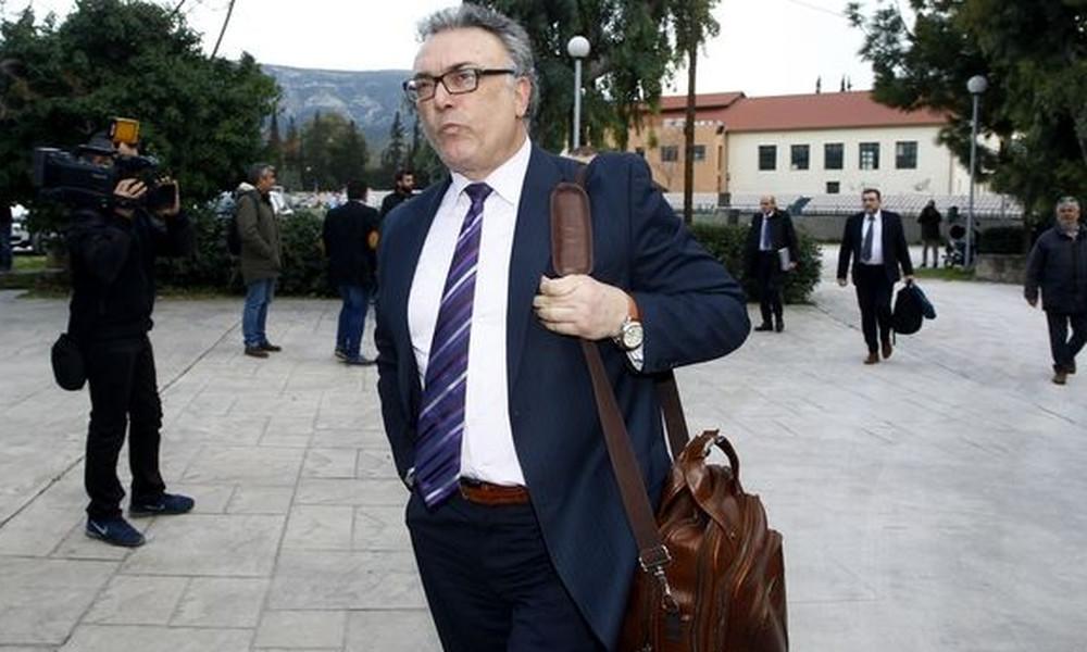 Σημαιοφορίδης για την ποινή του ΠΑΟΚ: «Θα ανατραπούν όλα στην έφεση… θα έχουμε εκπλήξεις!»