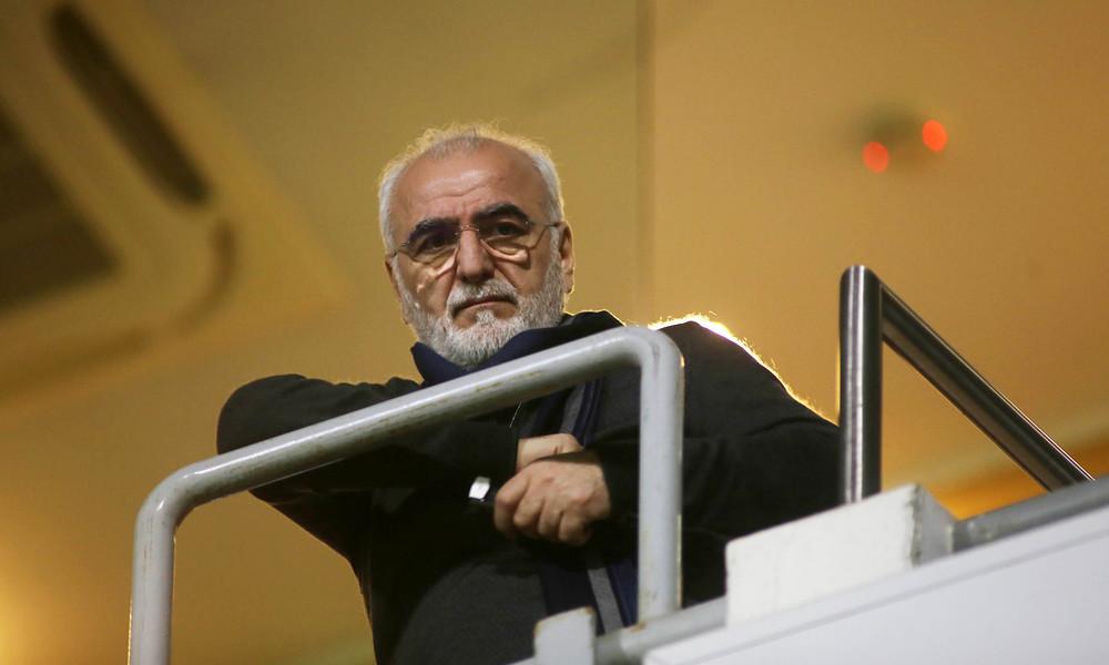 ΠΑΟΚ: Αποκαλύπτεται ο Ιβάν Σαββίδης!