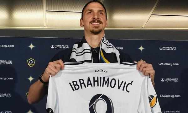 Ιμπραΐμοβιτς: «Αισθάνομαι σαν τον Μπέντζαμιν Μπάτον»