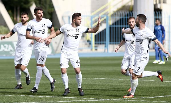 Μετακομίζει Super League o ΟΦΗ – Διπλό για ΑΟΧ/Κισσαμικό στη Σπάρτη