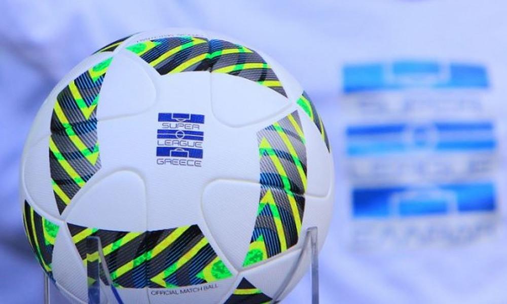 Super League: Live Chat οι αγώνες της Κυριακής (1/4)