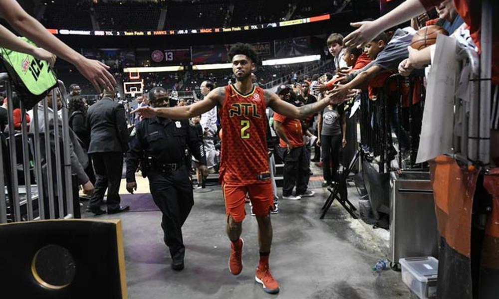 NBA: Ρεκόρ καριέρας για Ντόρσεϊ (videos)