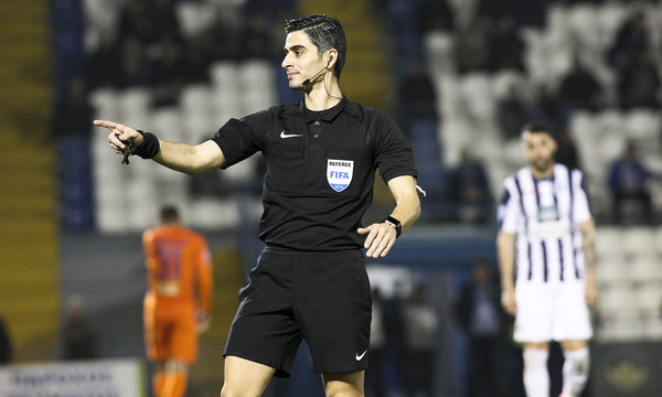 Super League: Παπαδόπουλος στους «Ζωσιμάδες»