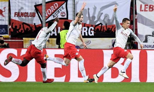 Europa League: Ανατροπές για Σάλτσμπουργκ και Μαρσέιγ, άντεξαν Ατλέτικο και Άρσεναλ! (videos)