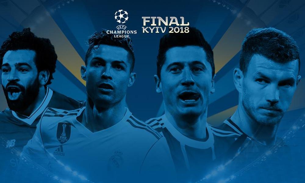 Champions League: Το πρόγραμμα των ημιτελικών