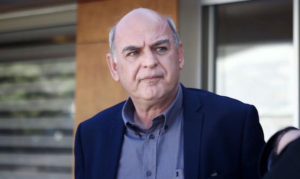 ΕΠΟ: Συνάντηση Γραμμένου με Ινφαντίνο για Grexit