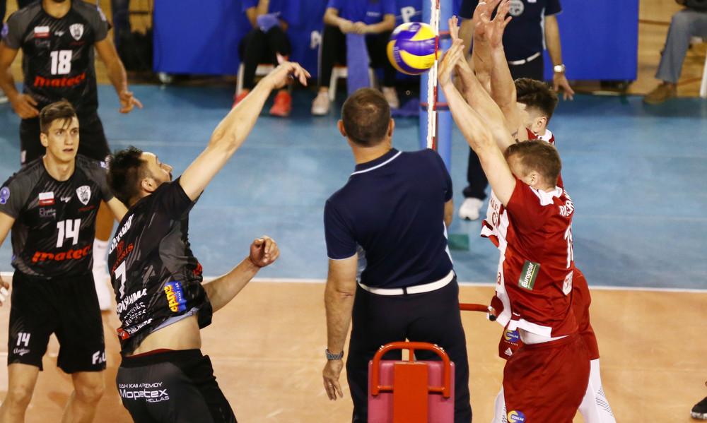 «Βόμβες» Ολυμπιακού για ΠΑΟΚ, διαιτησία και ΕΡΤ!