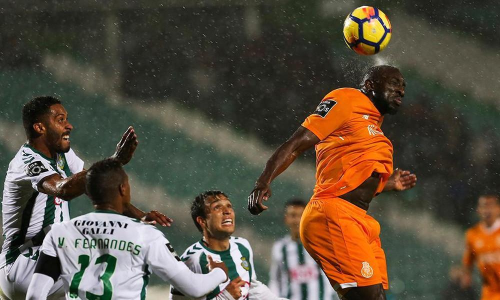 Πολλά γκολ στην Πορτογαλία