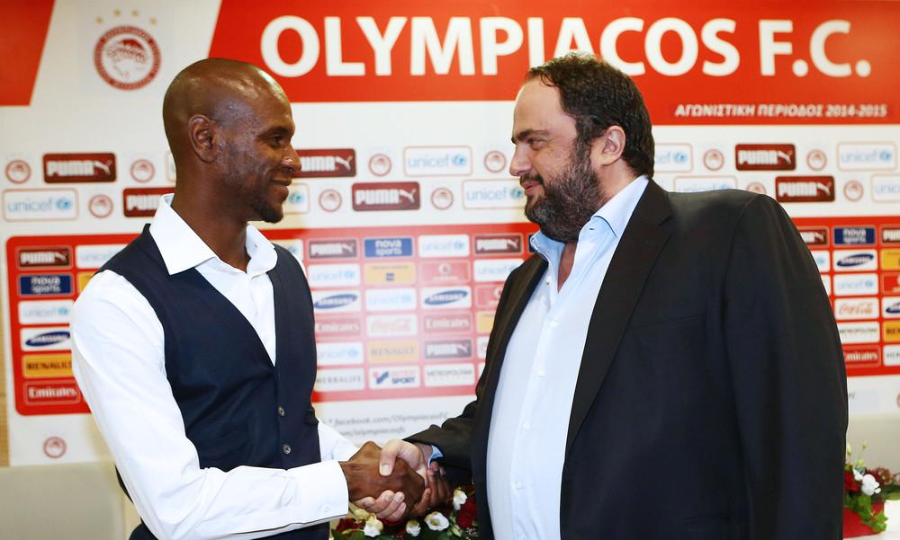Ολυμπιακός: Έκπληξη με επιστροφή Αμπιντάλ!