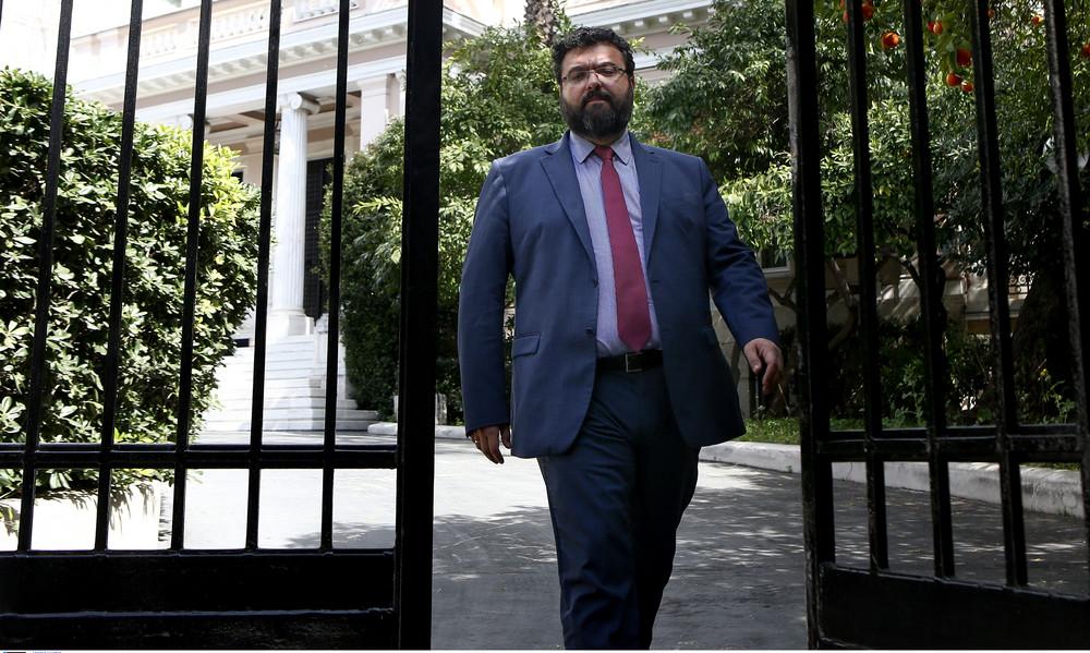 Βασιλειάδης: «Το Grexit θα είναι καταστροφικό για το ελληνικό ποδόσφαιρο»