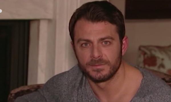 Ο Γιώργος Αγγελόπουλος αποκάλυψε: «Μου προκαλούν εμετό»- Σε τι αναφέρεται;
