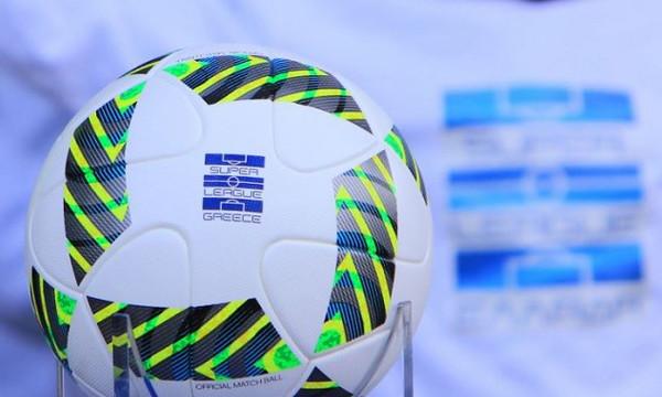 Super League: Live Chat η 29η αγωνιστική