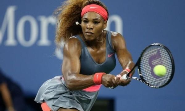 Τένις: Η Σερένα Ουίλιαμς απέσυρε την συμμετοχή της στη Μαδρίτη