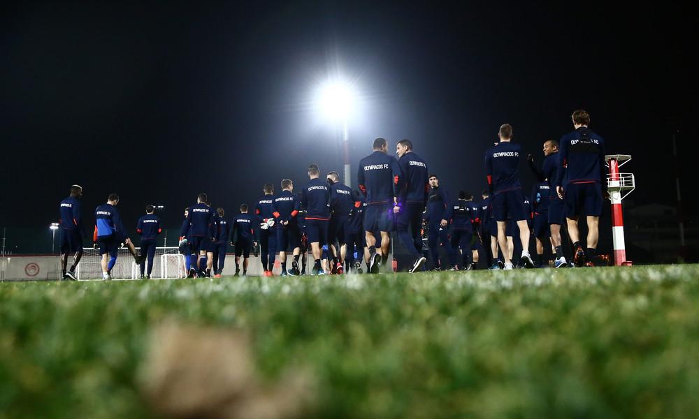 Ολυμπιακός: «Ξηλώνονται» οι παίκτες για τα αρνητικά αποτελέσματα!