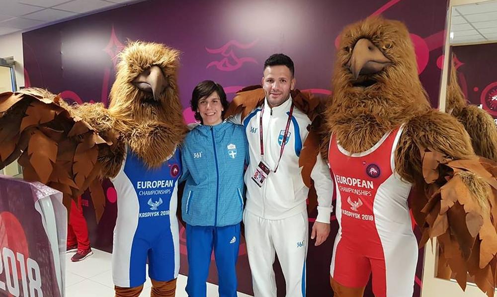Πρεβολαράκη: «Ιστορία γράφουν τα Ολυμπιακά μετάλλια»