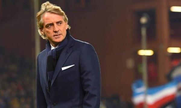 Ολοταχώς για τον πάγκο της Ιταλίας ο Μαντσίνι!