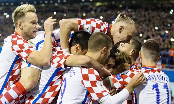 Παγκόσμιο Κύπελλο: Χωρίς Λέοβατς και Λιβάγια η προεπιλογή της Κροατίας (photo)