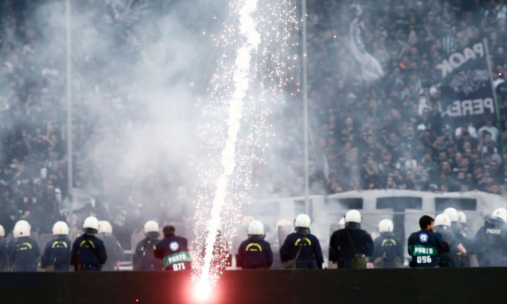 Τελικός Κυπέλλου: Αποφεύγουν βαριές «καμπάνες» ΑΕΚ και ΠΑΟΚ