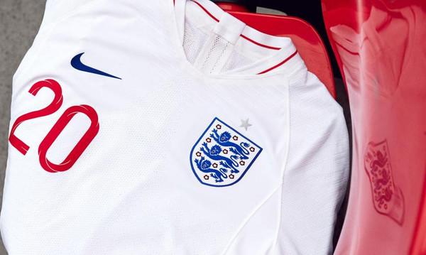 Παγκόσμιο Κύπελλο 2018: Η αποστολή της Αγγλίας