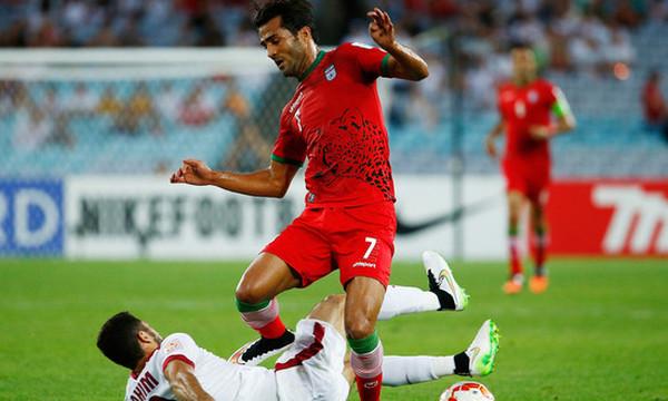 Παγκόσμιο Κύπελλο 2018: Με «ελληνικό» χρώμα η αποστολή του Ιράν