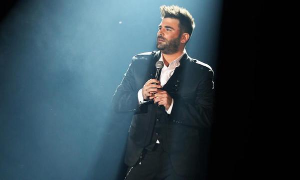 Παντελής Παντελίδης: Αυτό είναι το νέο τραγούδι δύο χρόνια μετά από το θάνατό του