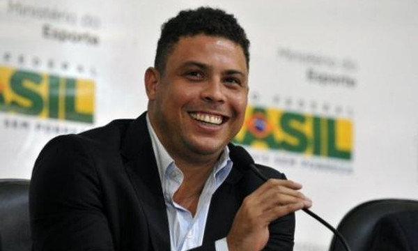 Ο Ρονάλντο αγοράζει ισπανική ομάδα!