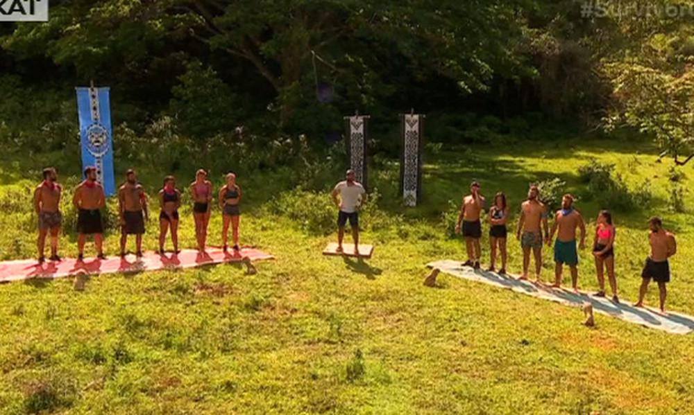 Survivor 2: Αυτή η ομάδα κέρδισε το έπαθλο φαγητού και περιποίησης