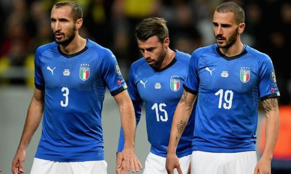 Στοίχημα: Ταμείο με Ιταλία και... Βραζιλία