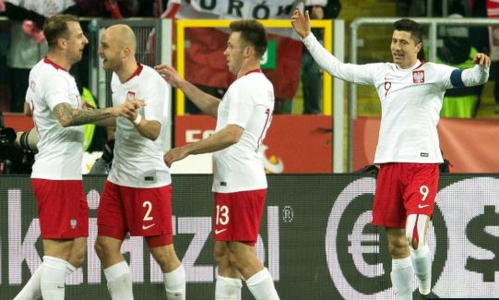 Μεγάλη έκπληξη με Πολωνία
