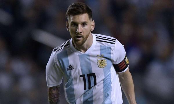 Παγκόσμιο Κύπελλο 2018: Θέλει τον τίτλο ο Μέσι