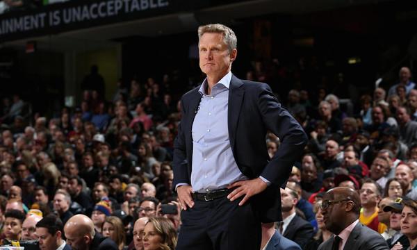 NBA: Νέο συμβόλαιο με Κερ οι Ουόριορς