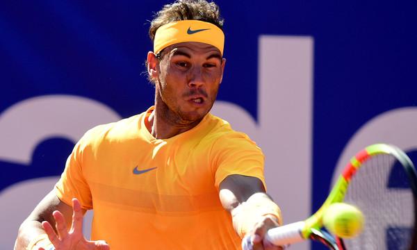 Τένις: Βασιλιάς Ναδάλ!