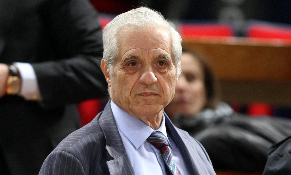Το «αντίο» του ελληνικού Τύπου στον Παύλο Γιαννακόπουλο (photos)