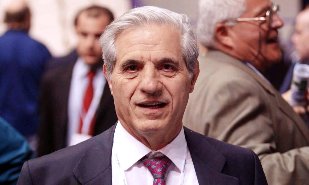 Παπαδόπουλος: «Το πάθος του Παύλου Γιαννακόπουλου έκανε πρώτο τον Παναθηναϊκό»