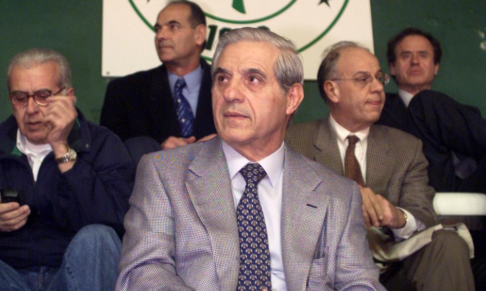 Απόλλων Σμύρνης: Συλλυπητήρια για Παύλο Γιαννακόπουλο