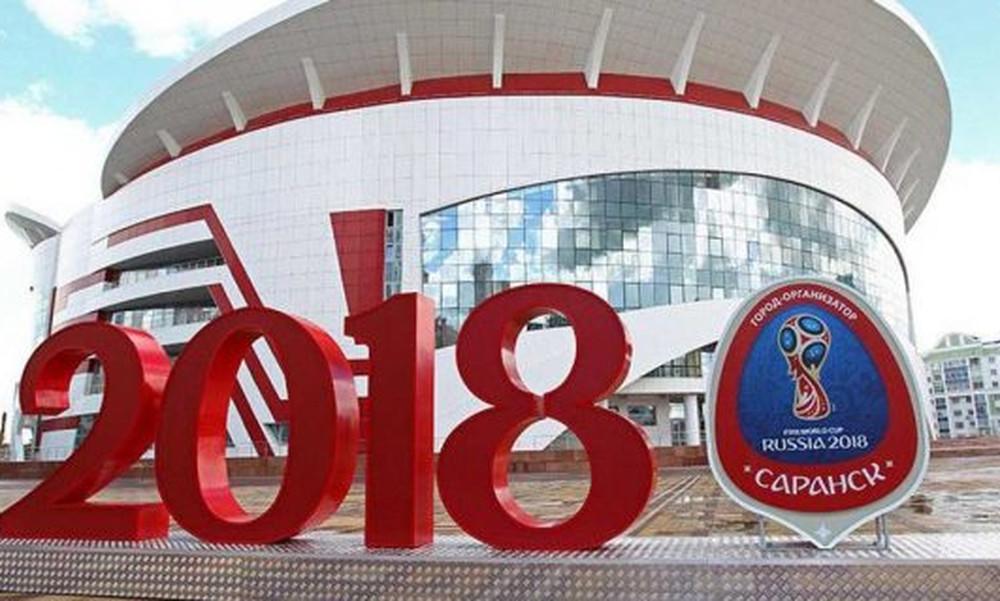 Μουντιάλ 2018: Η FIFA τιμωρεί και νέο παράπτωμα!