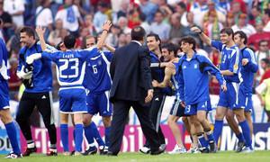 EURO 2004: Σαν σήμερα ξεκινούσε ο «άθλος» της Πορτογαλίας (photos+video)