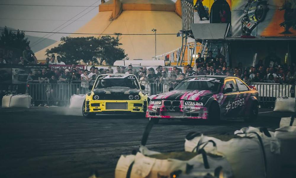 Το Motor Festival για 1η φορά στην Πελοπόννησο! (photos)