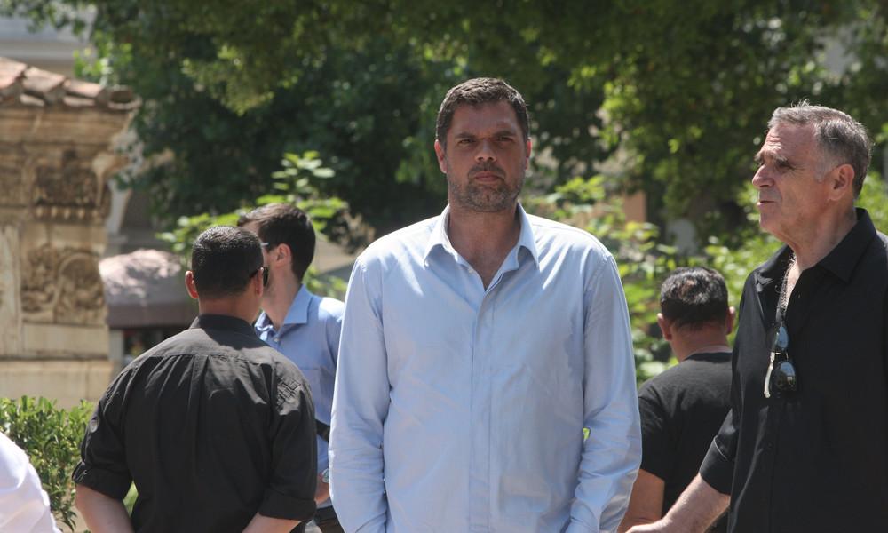 Παπανικολάου: «Αθάνατος ο Παύλος Γιαννακόπουλος» (video)