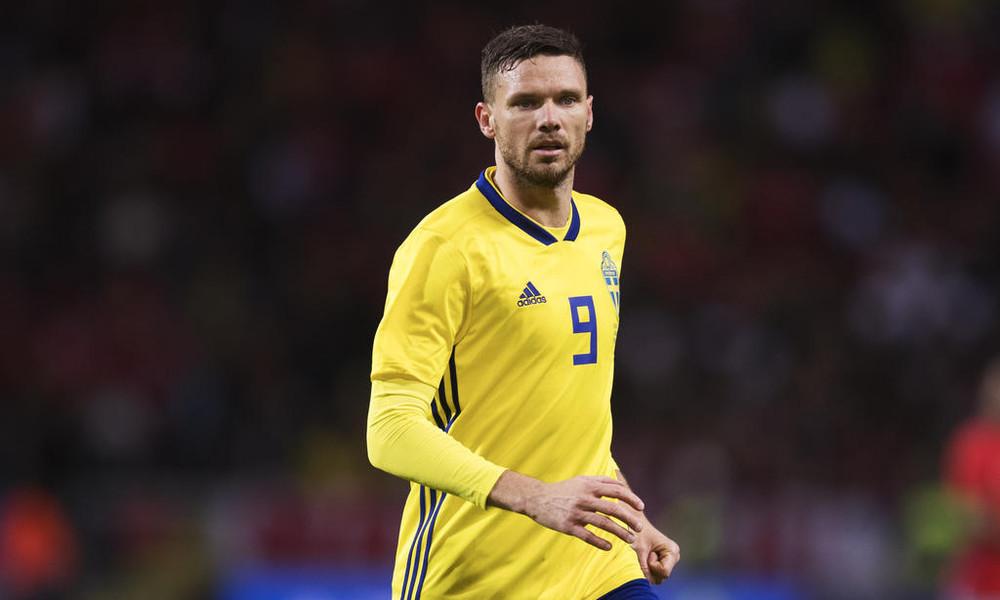 Παγκόσμιο Κύπελλο Ποδοσφαίρου 2018: Σκοράρει κατά ριπάς ο Μπεργκ
