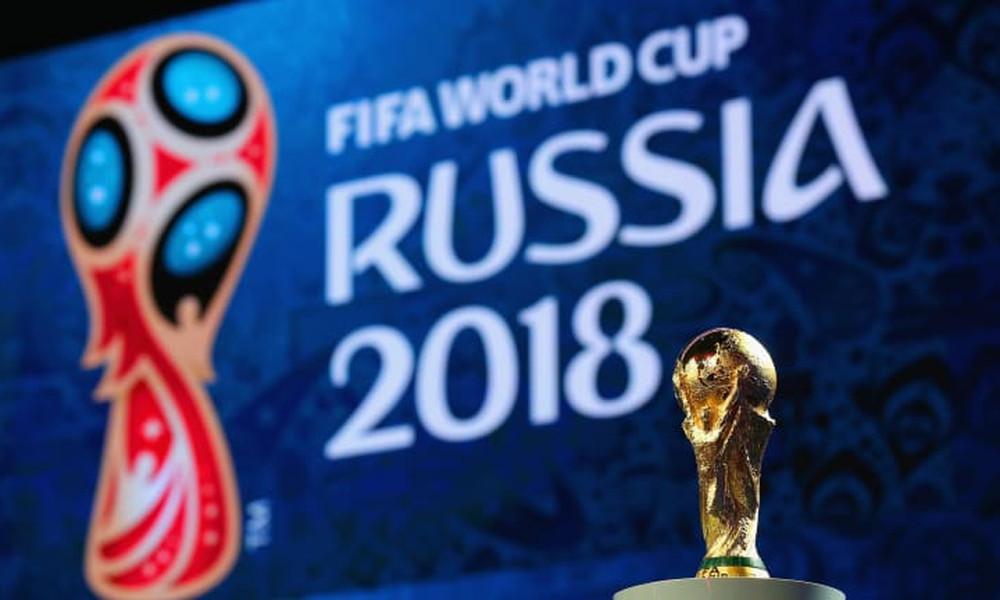 Παγκόσμιο Κύπελλο Ποδοσφαίρου 2018: Το τηλεοπτικό πρόγραμμα του Μουντιάλ (photos)
